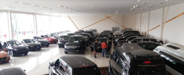 """不管有钱没钱,这4种车都别买,老司机:买了就是养了个""""祖宗"""""""