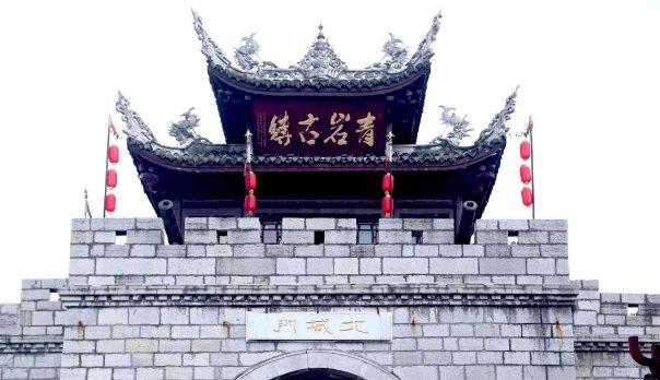 去贵州旅游,贵州最美的五大古镇不要错过,你去过几个?