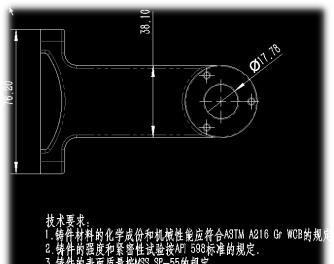 SOLIDWORKS图纸图导出DWG字体时图纸处什么ck工程消防在表示图片