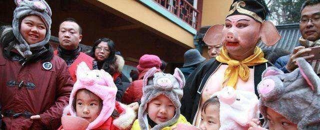 """国内""""最特殊""""的寺庙,已有600多年历史,但供奉的却是猪八戒"""