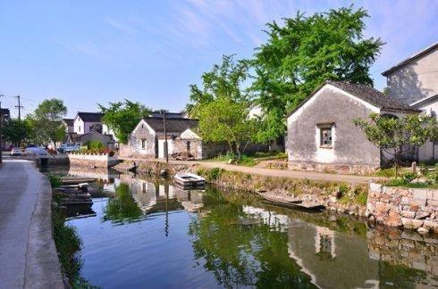 苏州西山岛上原来藏有这么多古村落,你都去过了吗?