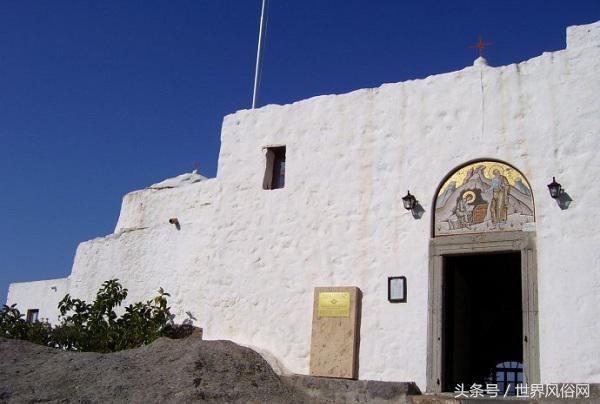 希腊十大著名旅游景点