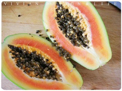 木瓜到底有没有丰胸功效,一天能吃几个