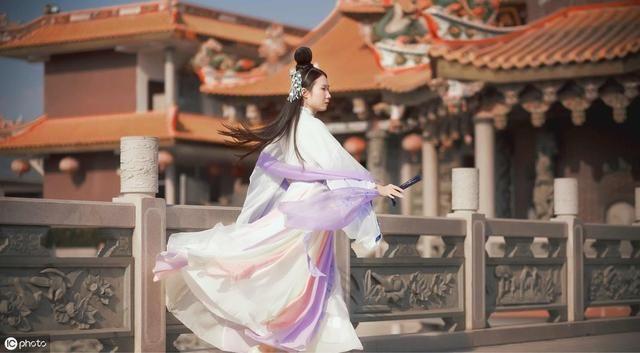 从汉服圈怪现象之山正之争看汉服文化的复兴