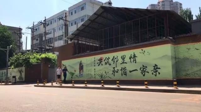 闹市垃圾堆变身花果园:居民众筹,果实共享
