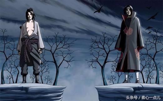 """火影忍者:宇智波鼬为什么被称为""""鼬神""""?看他的战绩就知一二"""