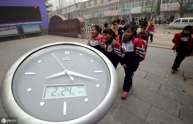 准初一新生重点关注,重庆七所原直属校初中作息时间汇总
