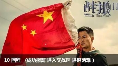 13天破38亿!战狼2成中国影史票房冠军,吴京可能还应感谢他