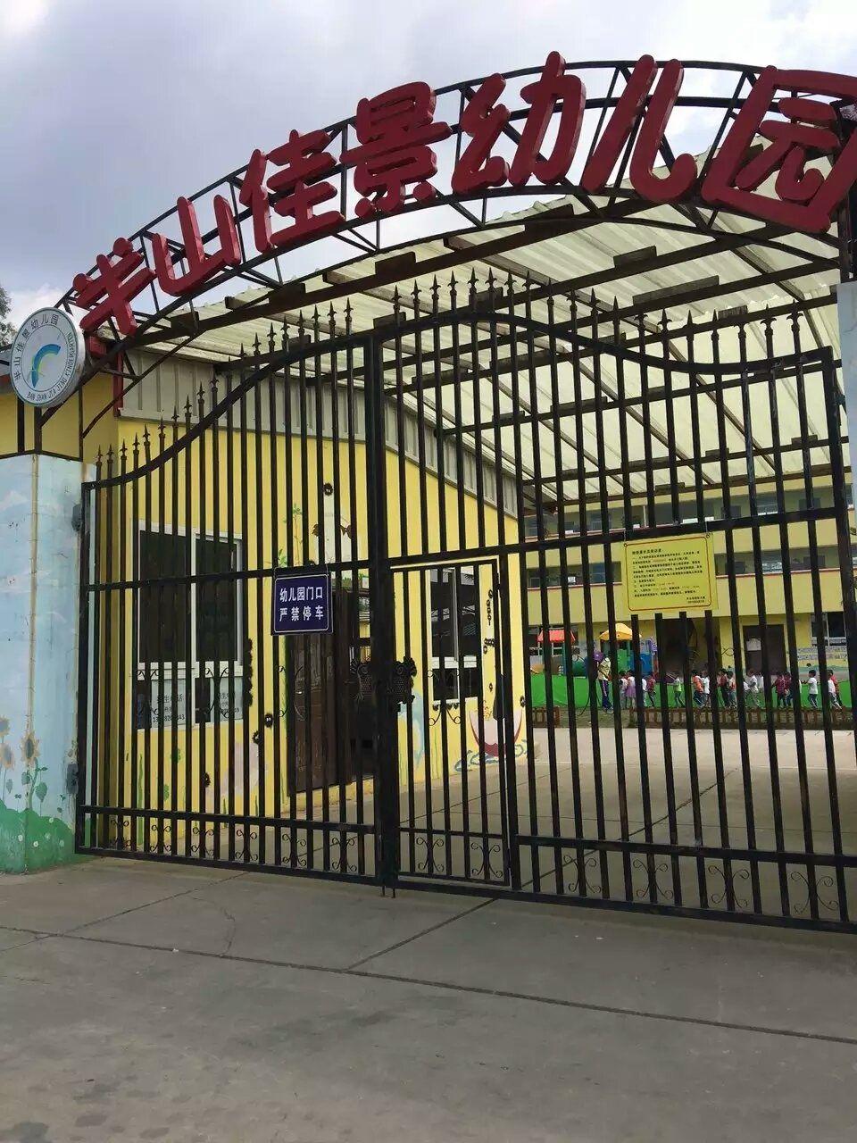 都市时报专访半山佳景幼儿园园长杨燕:足球是最凝聚人心的体育运动