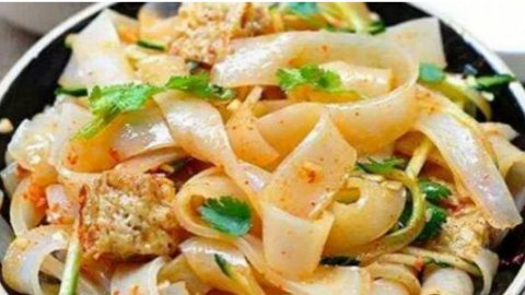 """5种吃了就""""变成肉""""的主食,但要忍住少吃,全是中国经典美食"""