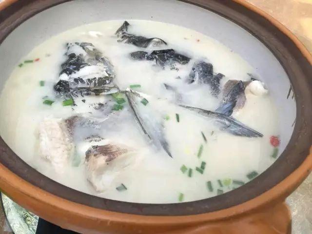 除了鱼头,千岛湖还有这些值得吃!