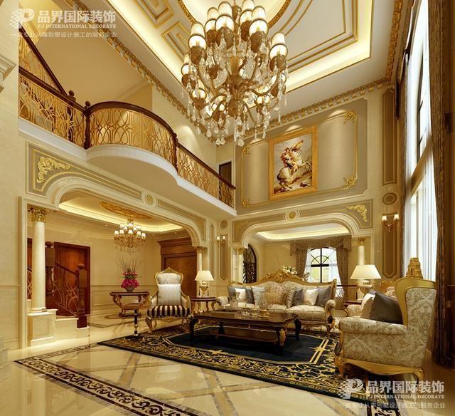法式风格家具按照风格分为巴洛克风格,洛可可风格,新古典和帝政式.图片