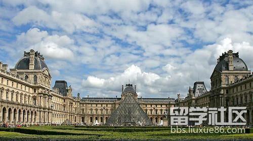 法国巴黎顶尖大学有哪些