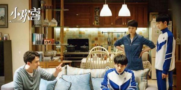"""《小欢喜》宋倩女儿跳海:父母的""""控制欲""""太强,是孩子的灾难"""
