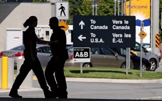加拿大边境局建出境纪录追踪系统 打击诈领福利行为