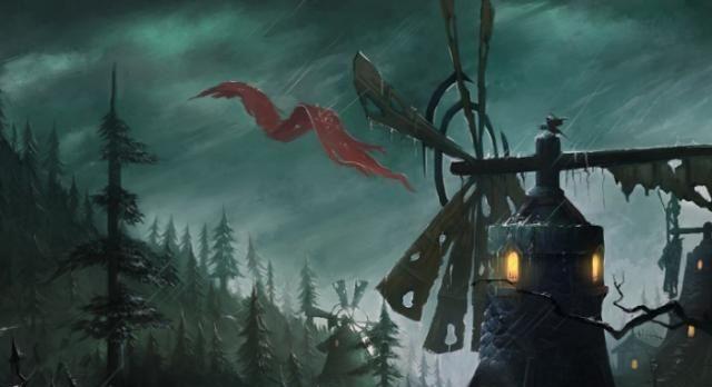魔兽世界8.2PVP第一梯队现状:猎人DH崛起!战士退出了群聊!