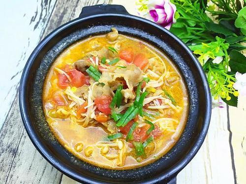【亚麻亚麻】猪肉籽茄汁做法的晚餐,芹菜籽茄肥牛炒做法土豆的菜谱图片