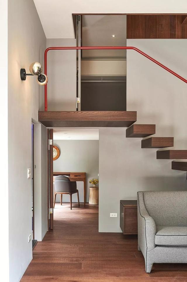 loft手绘墙体