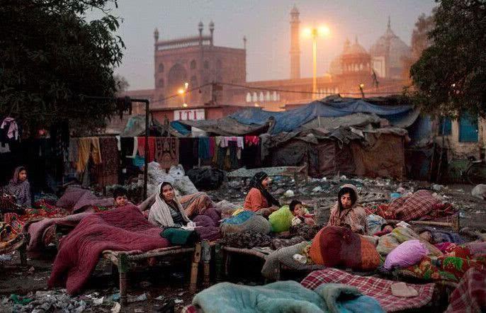 印度到底是真的落后,还是只是在我们的眼中很落后?