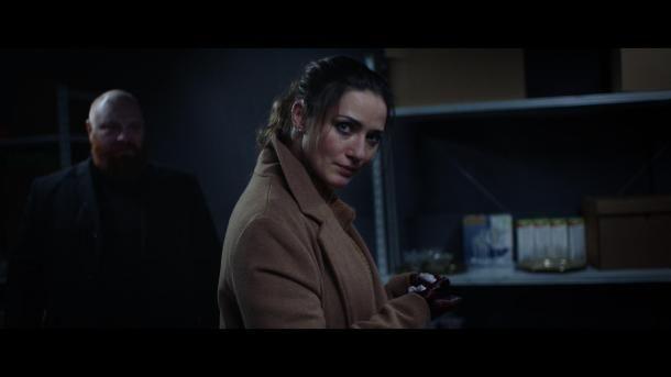 图片[1]-互动式电影游戏《她看见红色》-福利巴士