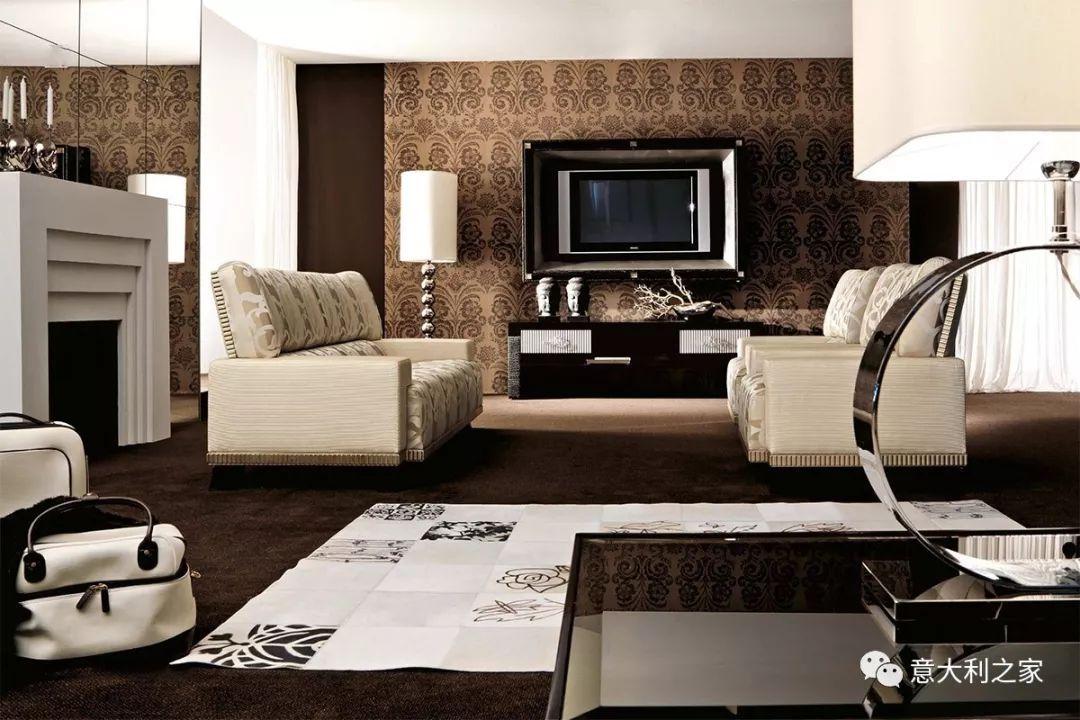 源于佛罗伦萨的精奢家具,这个品牌美学a家具的家具好莱怎么样屋公司图片