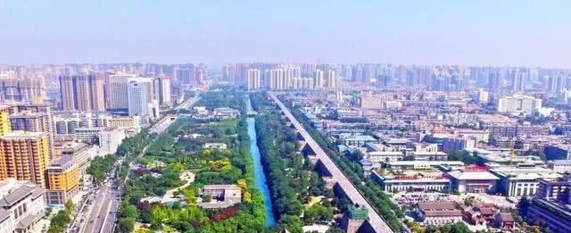 这4座城市被我国确立为中心城市,苏杭落榜,有你的家乡吗?