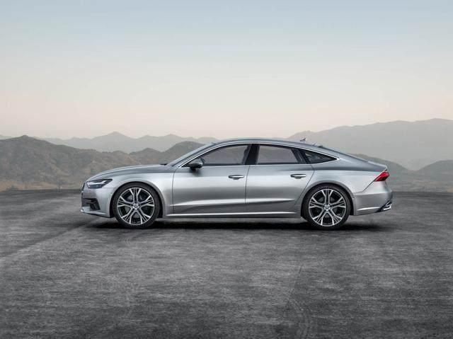 奥迪正式入股上汽,首款国产车型为奥迪a7l!