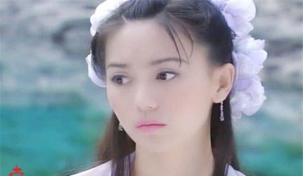 旧时光中的美人,贾静雯陈德容梁小冰,你最喜欢谁