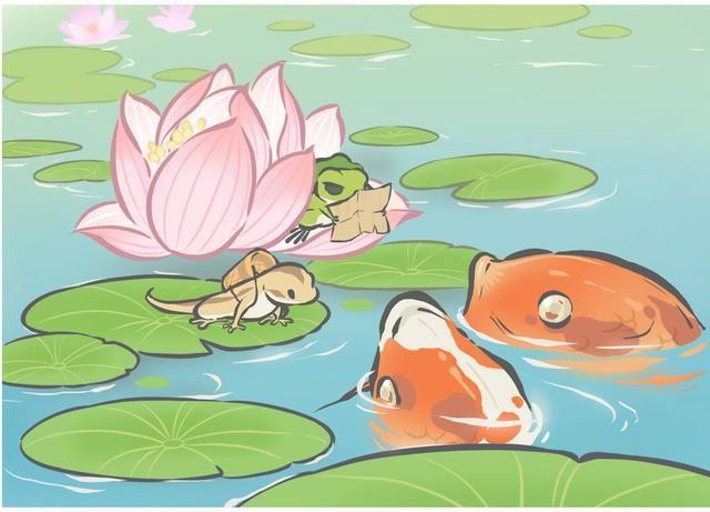 《旅行青蛙》中国版整理:40张明信片上的景点我都给你