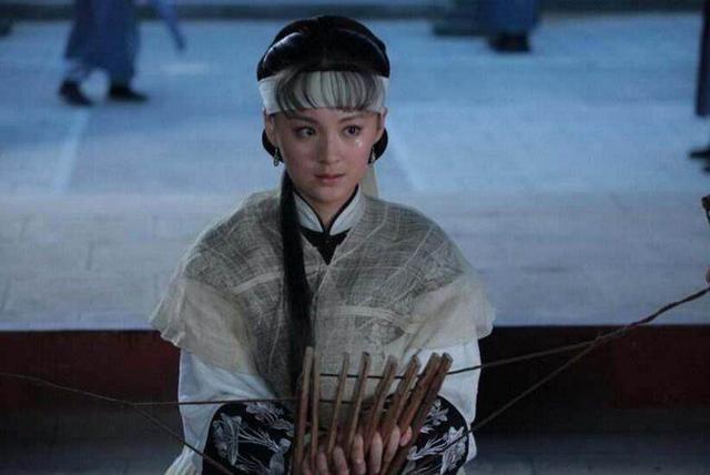 中国古代一种对女子的酷刑,不会死人,但比死还难受,电视剧常见