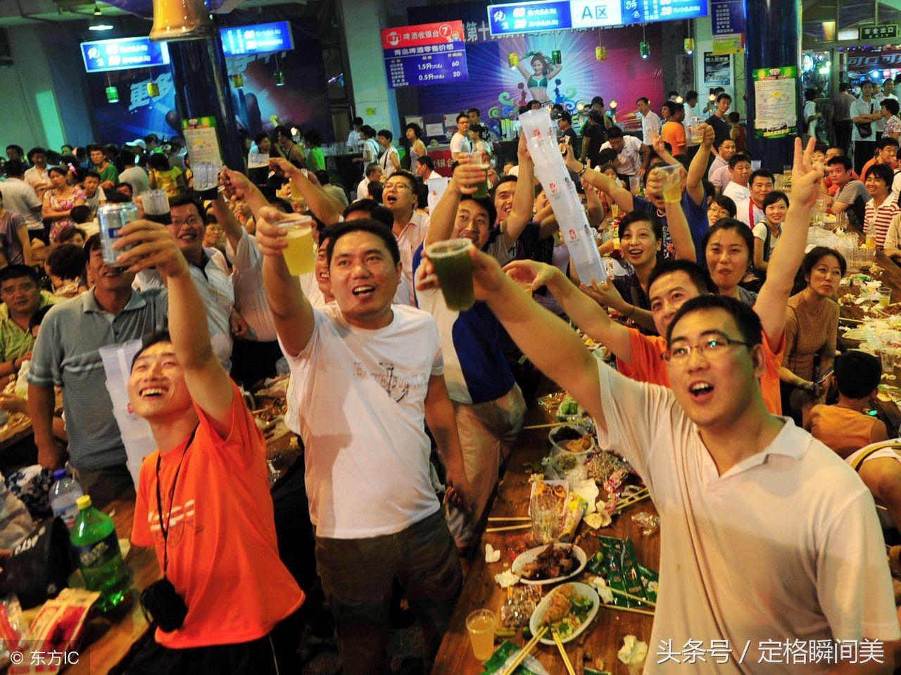 """2018青岛啤酒节下月开启 三大会场让您随意""""哈"""" 门票10元起"""