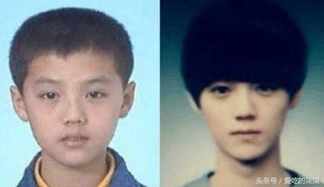 怀念起自己小时候了,而作为当红的大明星同样如此,不过蔡徐坤,王俊凯
