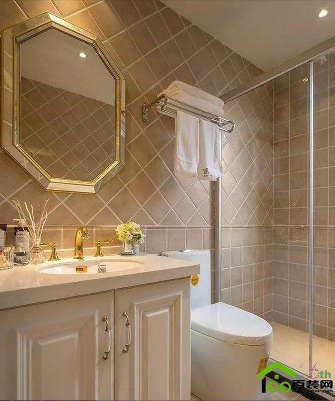 洗手台管道设计