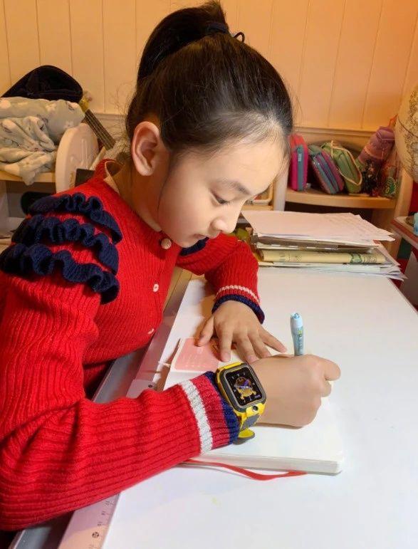 田亮公主森碟开挂式般的长大了,11岁这张漫画漫画嫁到全集女儿图片