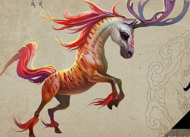 《山海经》里的这6种异兽,现实中真的有,看看你认识几