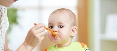 宝宝几个月后吃什么水果泥好,介绍几款,手做方便