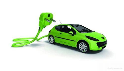 为新能源汽车产业发展把脉问诊.