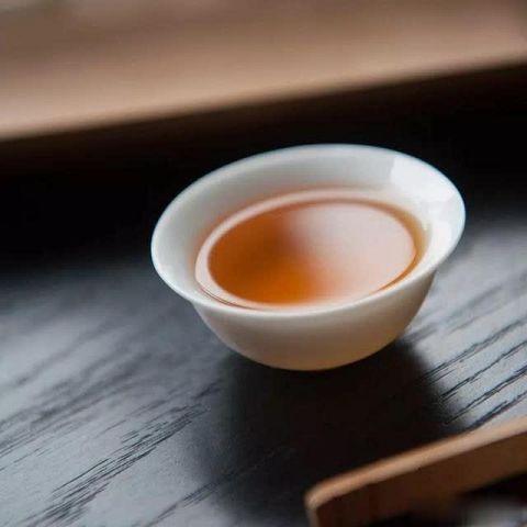 普洱茶的陈化 到底什么发生了哪些变化