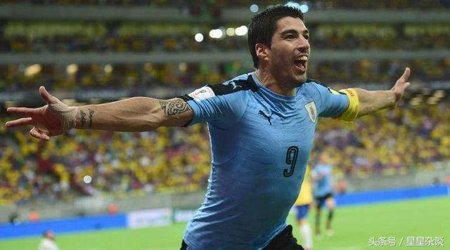 世界杯推荐:乌拉圭VS沙特 乌拉圭穿盘