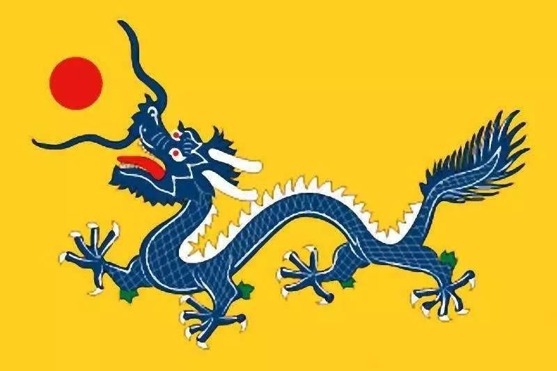 中国龙的尾巴怎么画龙属于中国神话中的一种神奇动物,也是中华民族