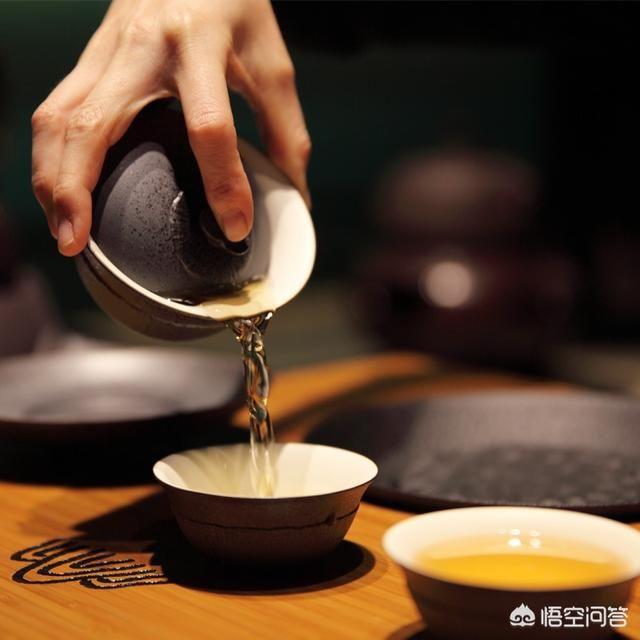 为什么喝不同的茶要用不同类型的茶具?
