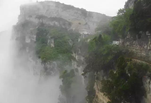 合山旅游风景地点