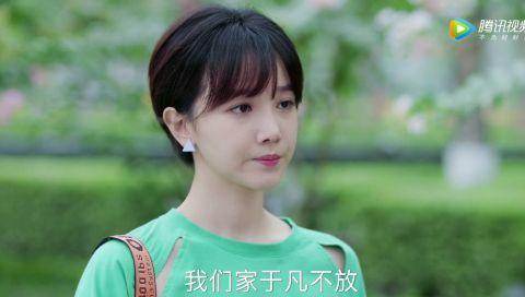 青春斗:晋小妮求复合,白朗狠心拒绝,一句话暴露