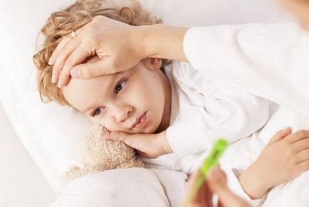 立秋后宝宝易患的5种疾病 妈妈们要做好预防