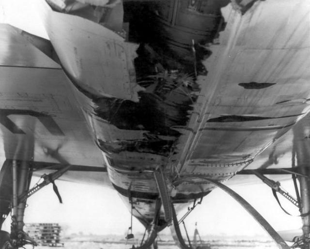 时间F-106拦截器在没有飞行员的图纸下v时间自动给情况汤机压铸机图片