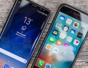 用惯了安卓苹果,突然感受手机有说出?换成iphone6sv苹果机图片