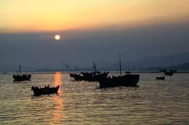 青岛相册|五一假期 青岛这10个最美渔村一定要去