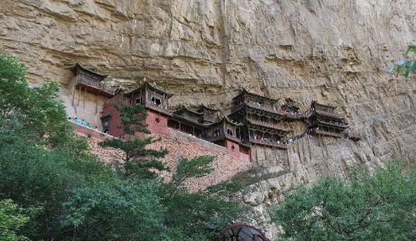 名山四大中国,去过其中两处,就感叹祖国山川3.1情趣v祖国使图片