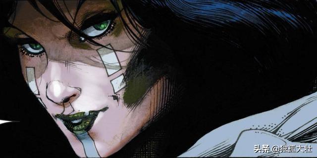 《灭霸》疯泰坦为什么无法摆脱死亡女神的纠缠