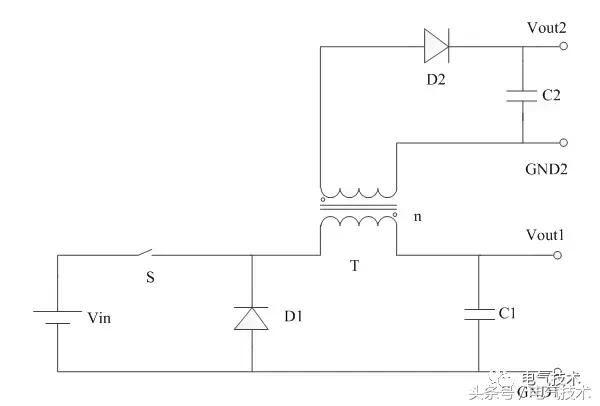 在这一要求下,设计方案采用意法半导体(st semiconductor)公司的viper